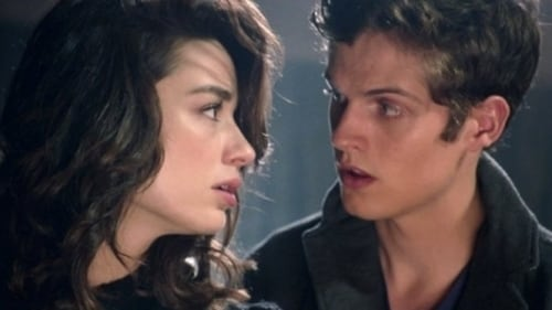 Teen Wolf - Season 3 - Episode 9: The Girl Who Knew Too Much
