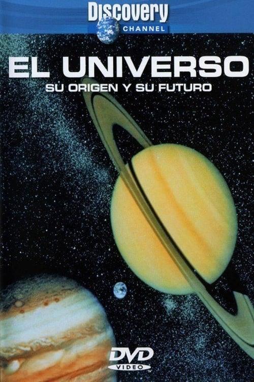 Película El universo, su origen y su futuro Gratis En Línea