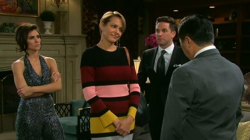 Days of Our Lives: Season 54 – Episode Friday August 2, 2019
