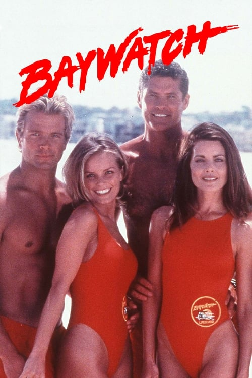 Baywatch: Season 9