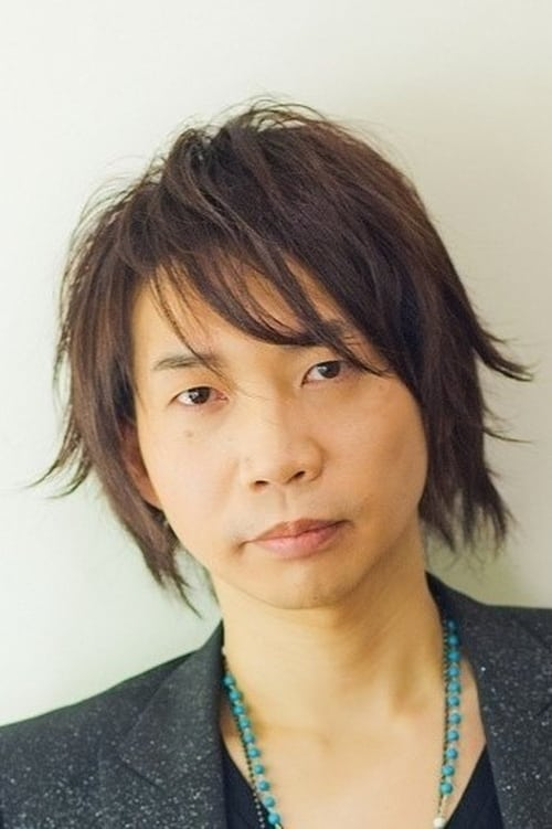 Image of Junichi Suwabe