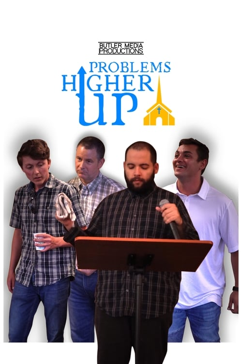 Problems Higher Up watch full online