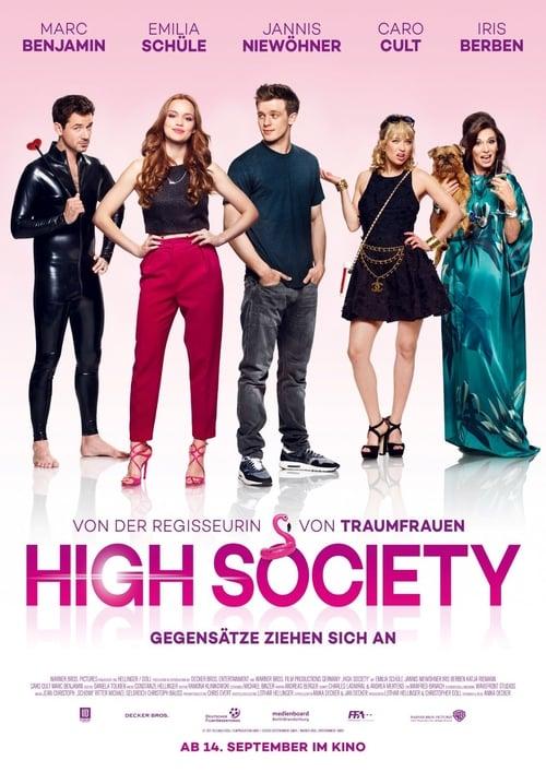 High Society Online Hindi HBO 2017