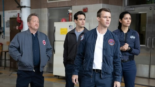 Assistir Chicago Fire S08E09 – 8×09 – Dublado