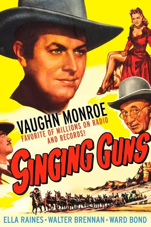 Mira La Película Singing Guns Gratis