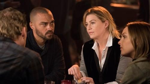 Grey's Anatomy - Season 14 - Episode 12: Harder, Better, Faster, Stronger