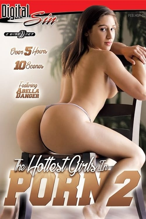 The Hottest Girls in Porn 2
