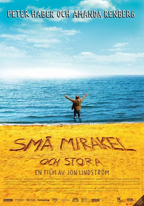 مشاهدة Små mirakel och stora مع ترجمة على الانترنت