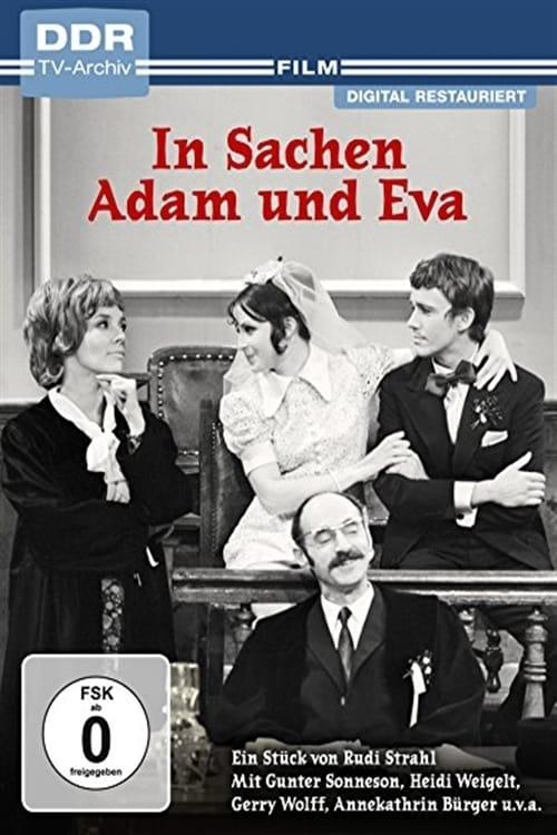 Película In Sachen Adam und Eva En Buena Calidad Hd 720p