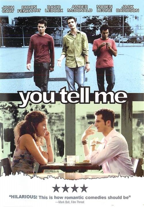 Película You Tell Me Doblada En Español