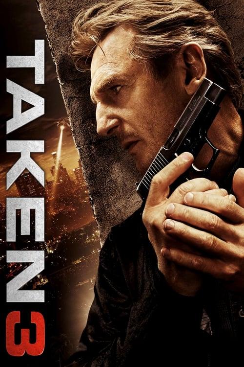 Download Taken 3 (2014) Movie Free Online