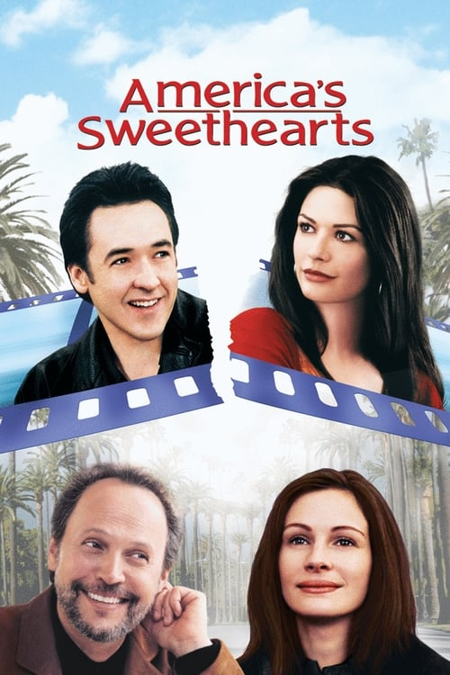 Streaming America's Sweethearts (2001) Movie Free Online