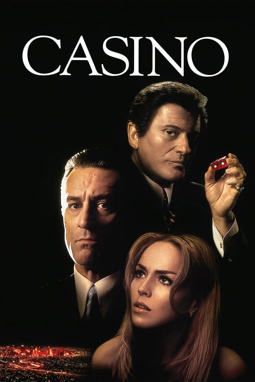 Casino film en streaming