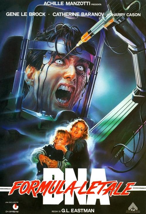 DNA formula letale