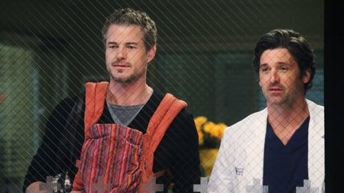 Grey's Anatomy - Season 7 - Episode 21: I Will Survive