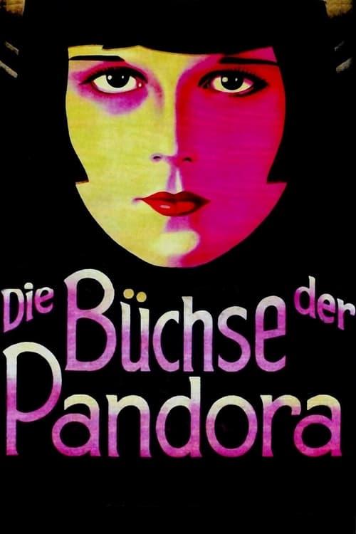 فيلم Die Büchse der Pandora كامل مدبلج