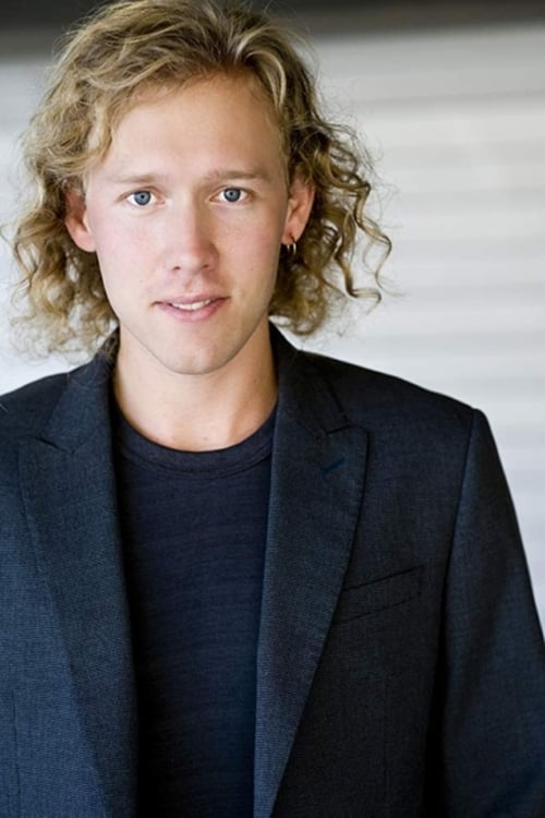 Trevor Kristjanson
