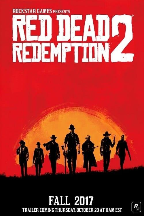 Ver pelicula Red Dead Redemption 2 Online
