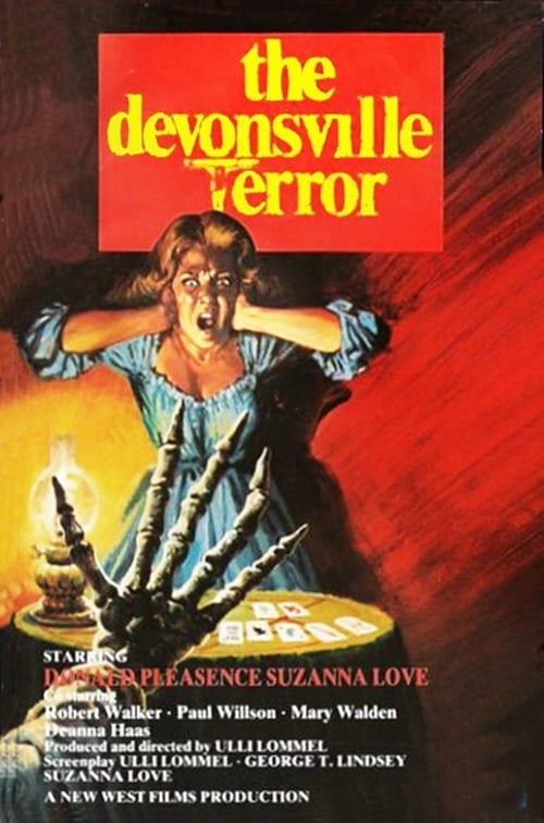 Mira La Película Terror en Devonsville En Buena Calidad Hd 720p