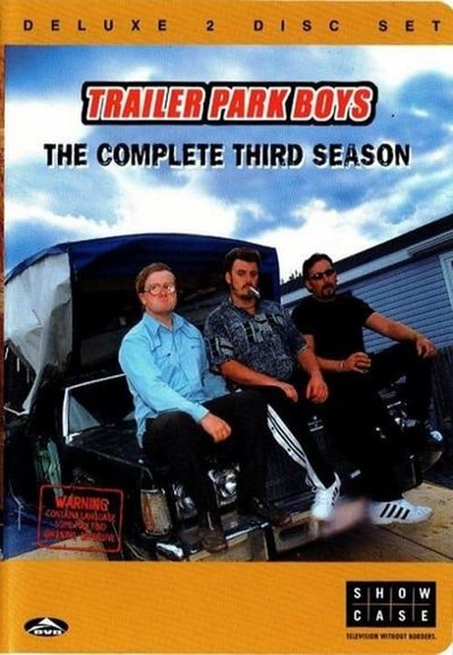 Trailer Park Boys: Season 3