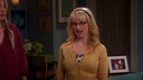 The Big Bang Theory - Season 6 - Episode 9: The Parking Spot Escalation