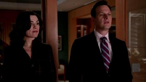 The Good Wife - Season 4 - Episode 15: Going for the Gold