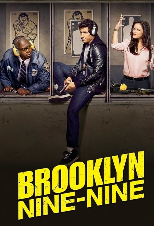 Brooklyn Nine-Nine - Season 0: Specials - Episode 1: Detective Skills with Hitchcock and Scully: Preparing for the Stakeout