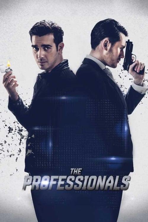 Mira La Película The Professionals Gratis En Español