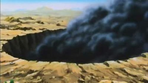 A Grande Explosão de Majin-Boo
