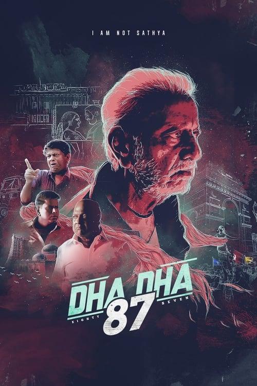 Película தாதா 87 Con Subtítulos En Línea