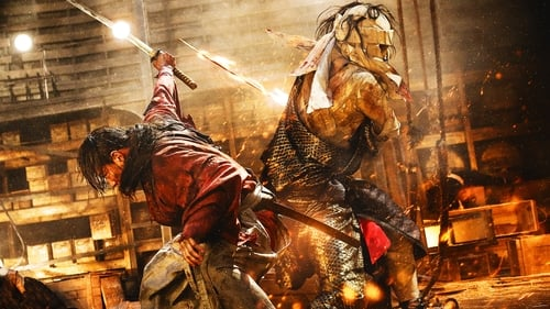 Rurouni Kenshin: The Legend Ends (2014) Subtitle Indonesia