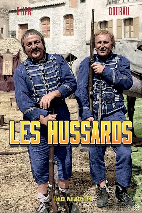 Watch Les Hussards Doblado En Español