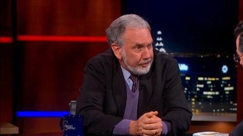 The Colbert Report: Season 9 – Episode John Sexton