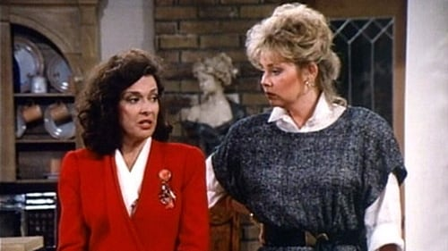 Designing Women: Season 1 – Episod Designing Women