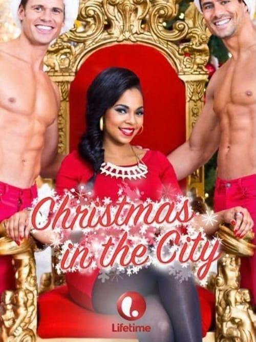 Navidad en la ciudad Online