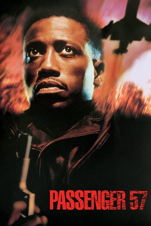 Download Passenger 57 (1992) Full Movie