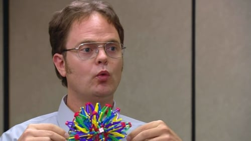 The Office - Season 3 - Episode 4: 4