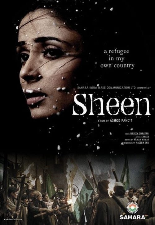 Sheen film en streaming