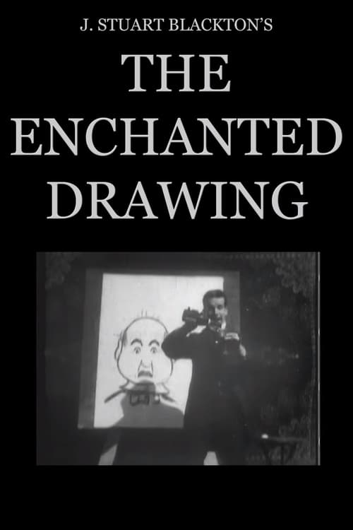 The Enchanted Drawing (1900)