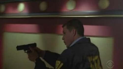 Without a Trace: Season 5 – Episod Win Today