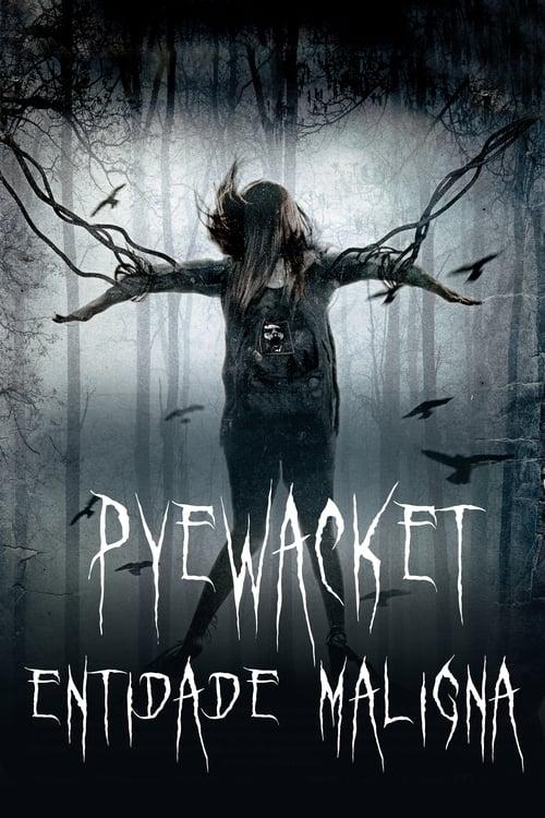 Pyewacket: Entidade Malígna