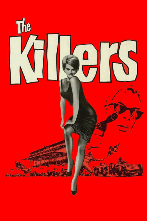 Watch The Killers (1964) Best Quality Movie