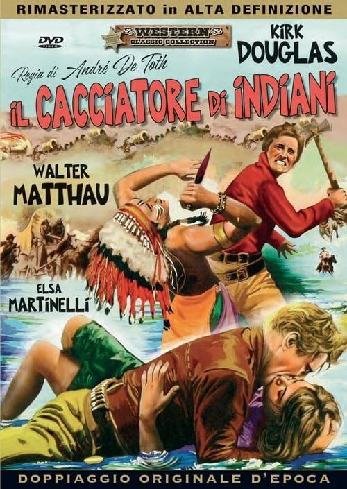 Il cacciatore di indiani (1955)
