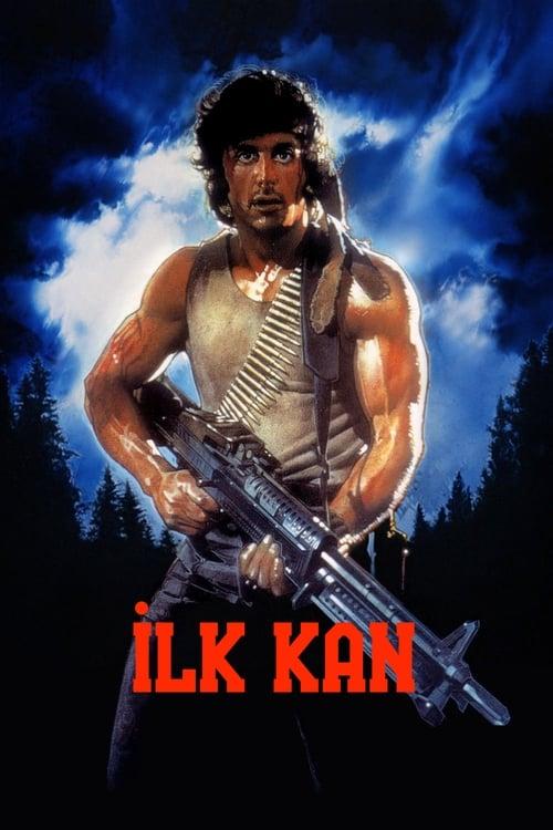 First Blood ( Rambo: İlk Kan 1 )