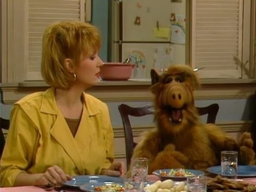 ALF: Season 1 – Épisode Going Out of My Head Over You