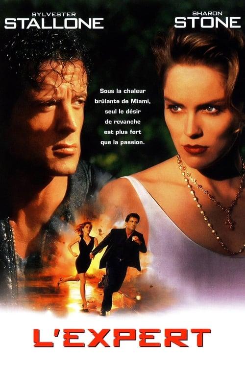 [720p] L'expert (1994) streaming Netflix FR