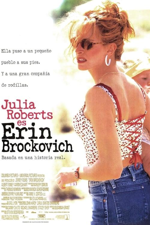Erin Brockovich Peliculas gratis