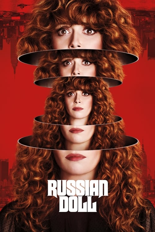 Banner of Russian Doll
