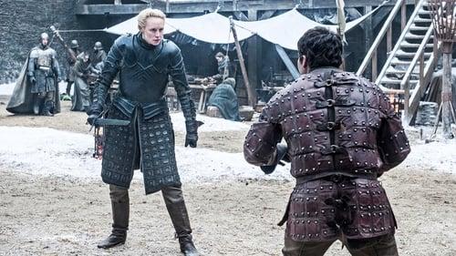 Game of Thrones - Season 7 - Episode 1: Dragonstone