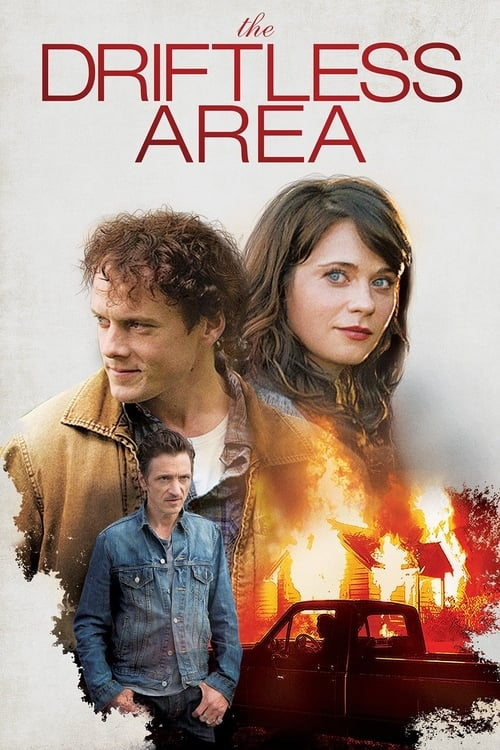 The Driftless Area (2015) Poster